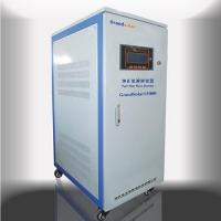 Buy cheap off-grid pure sine wave three-phase inverter from wholesalers
