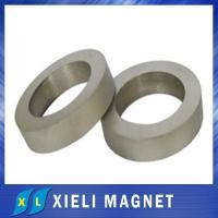 Buy cheap samarium cobalt ring magnets Smco Ring Magnet from wholesalers
