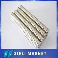 Buy cheap applications of magnetic materials Ndfeb Magnetic Materials from wholesalers