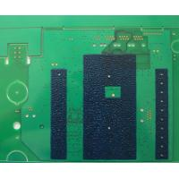 Buy cheap Rigid Board Peelable Mask PCB from wholesalers