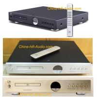 Buy cheap Shanling Auido CD player hifi Shanling CD-S100(10) hifi HDCD CD player with remote control from wholesalers