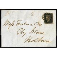 Buy cheap Great Britain 1840 (COVER) SG2 from wholesalers