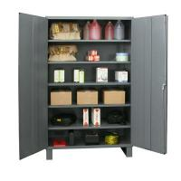Buy cheap Cabinet with flush doors (3, 4 or 5 shelf ) from wholesalers