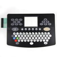 Buy cheap Domino Spare Parts 66544 Domino Arabic Keyboard for A Series Printer from wholesalers
