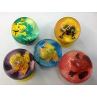 Buy cheap 3D bouncing balls from wholesalers