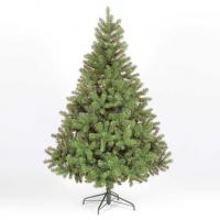 Buy cheap Slim Green Colorado Spruce Artificial Christmas Tree 1.8m (6ft) from wholesalers