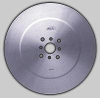 Saw Bodies for Segmental Saw Blades