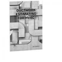 Buy cheap Ductwork Estimating for HVAC, 2nd Edition from wholesalers
