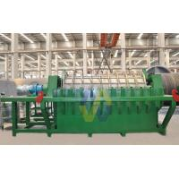 Buy cheap Sand Making Machine Disk Vacuum Filter from wholesalers