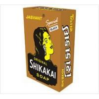 Buy cheap Jasvant sp. (Black) Shikakai Soap from wholesalers