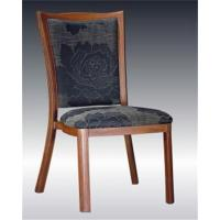Buy cheap XYM-F07Hotel wood chair ,Luxury sofa chair-XYM-F07 from wholesalers