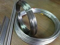 Buy cheap stainless steel shaped wire from wholesalers