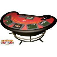 Buy cheap Electronic BlackJack Table Features from wholesalers