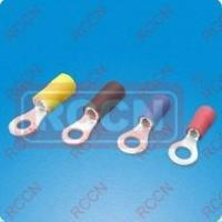 Cable Markers RCCN RF Insulated Ring Terminals