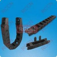 Buy cheap Wiring Duct RCCN JF Nylon Drag chain from wholesalers