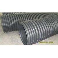 Buy cheap HDPE Double Wall Corrugated Pipe from wholesalers