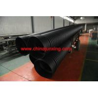Buy cheap Drainage with corrugated pipe from Wholesalers