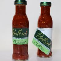 Buy cheap Fire Roasted Red Pepper Ketchup0 from wholesalers