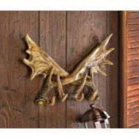 Buy cheap Bed & Bath ANTLER WALL HOOKS from wholesalers