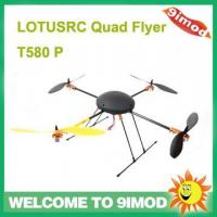 Buy cheap quadcopter LOTUSRC RC UFO 6 Channel Quad Flyer T580P (KIT) from wholesalers