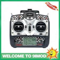 Buy cheap Radio & Receiver Walkera WK-2603 6ch transmitter from wholesalers