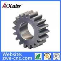 Buy cheap Die Casting Parts Manufacturers Supply Gear, Accessories, Shaft Series with Qua from wholesalers