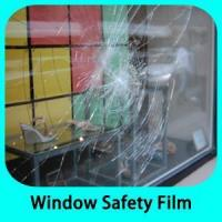 Buy cheap Window Safety Film Security films for glass film for building or car from wholesalers