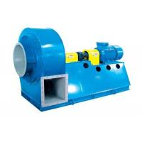 Buy cheap Cement Industry Kiln Outlet & Inlet Exhaust Fan from wholesalers