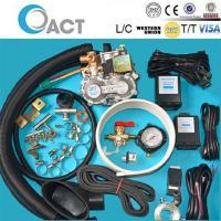 Buy cheap cng conversion kits for sequential kit from wholesalers