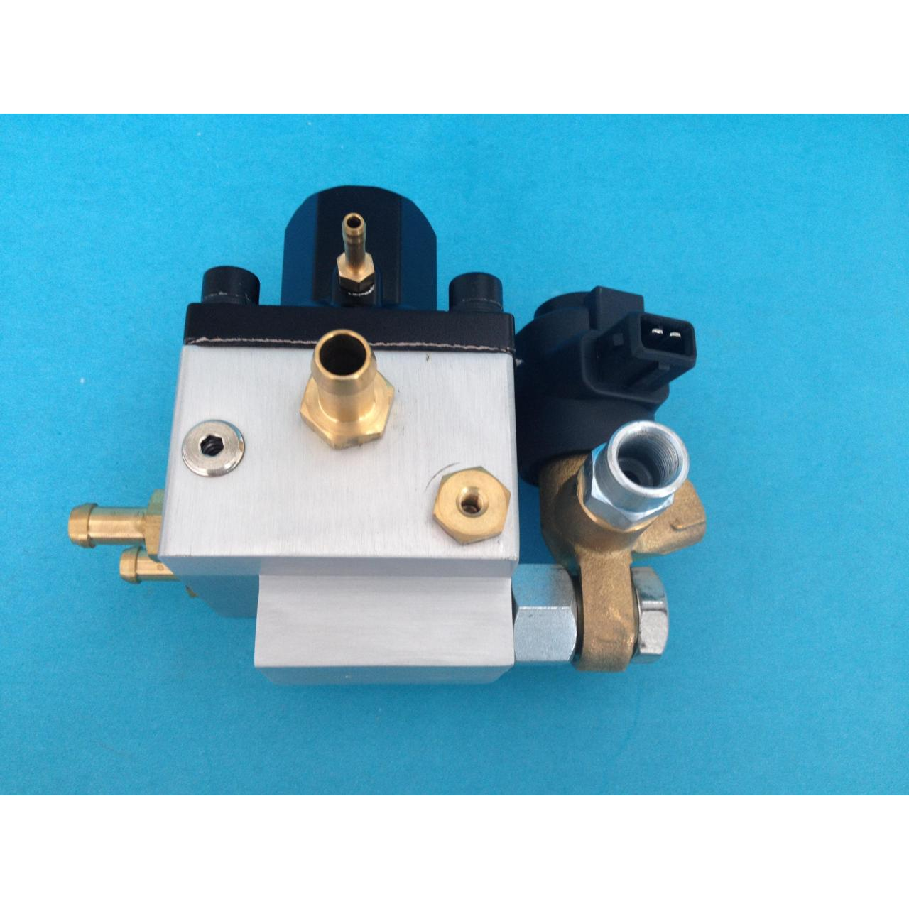 Buy cheap gas pressure regulator from wholesalers