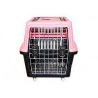 Buy cheap Pet Carriers Pet Transportation Carrier on Wheels from wholesalers