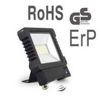 Buy cheap UL Listed GS With Microwave Occupancy Sensor Flood Light from wholesalers