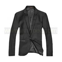 Buy cheap Men's Casual Suit Pocket Facing S1557 from wholesalers