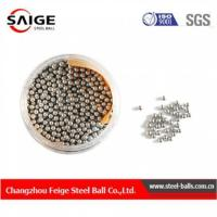 Buy cheap Chrome Steel Ball Stock Product 4.5mm Steel Ball Tool Balls from wholesalers