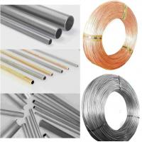 Buy cheap Household Refrigeration CONDENSING TUBE/STEEL TUBE from wholesalers