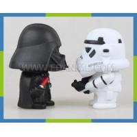 Buy cheap Gifted Character Model Hot Selling Star Wars Action Figure from wholesalers