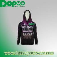 Buy cheap Wholesale price high quality hoodies zip up design for Young man from wholesalers