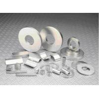 Buy cheap New Arrival Rare Earth Permanent Magnet from wholesalers