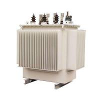 Buy cheap Transformer 22kV Oil Immersed Distribution Transformers from wholesalers