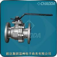 Buy cheap Full Bore Floating Ball Valve from wholesalers
