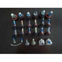 Buy cheap HalogenLamp H1,H2,H3,H4,H7,H8,H9, H10,H11,H12,H13,H16..etc Halogen Lamp from wholesalers