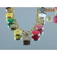 Buy cheap New louis vitton fashion necklace lv jewelries women necklaces from wholesalers