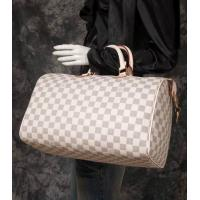Buy cheap 1:1 quality SPEEDY handbags louis vuitton Bag Women Handbags design travel bags from wholesalers