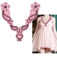 Buy cheap Embroidery Collars Y031-SQ067-D from wholesalers