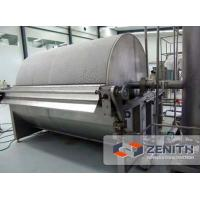 Buy cheap Mining Equipment ZPG Series Disk Vacuum Filter from wholesalers