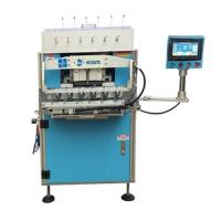 Buy cheap Parallel winding machine Automatic six-foot hand-winding machine from wholesalers