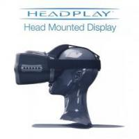 Buy cheap FPV Gear HeadPlay 7 Inch 5.8G 32CH HD Headset HDMI FPV Video Goggles from wholesalers
