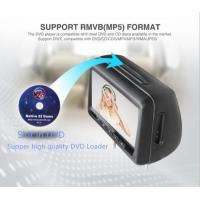 Buy cheap car headrest dvd player new panel,TOUCH KEY 10.1 buy vehicle from wholesalers