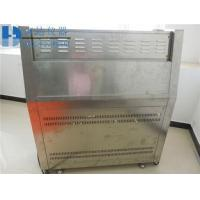Accelerated UV Aging Test Chamber With Automatically Control , ASTM D4587