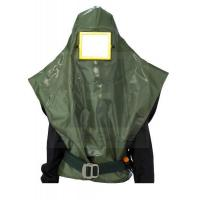 Buy cheap T Visors with Browguards NP503 Sandblast Hood from wholesalers